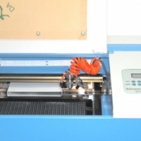EASTER Special Desktop A4 Laser Engrave & Cutting Machine