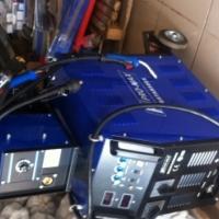 Welding machine migmax 500 3phase promax