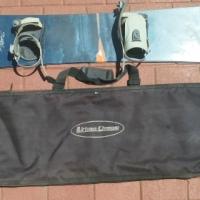 Burton Snowboard/ Sandboard
