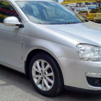 2010 VW Jetta 1.6 TDi Comfortline, 124000km, R129,995