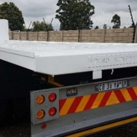 Afrit 9M SINGLE AXLE