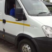 Iveco 35S12 Panel Van