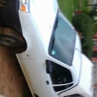 2011 Ford Bantam 1.6 petrol te koop