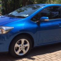 2011 Toyota Auris 2.0 D-4D XD