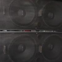 Roc-King Speakers