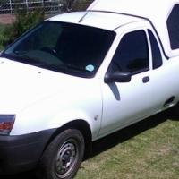 2011 Ford Bantam 1.6i te koop.