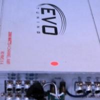 Evo Tuning 4 Channels Amplifier S022181A #Rosettenvillepawnshop