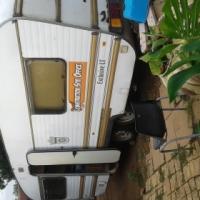 jurgens caravan