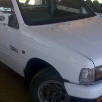 Cheap and Clean Isuzu for Sale in Newcastle