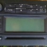 golf 5 radio