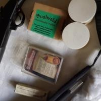 50cal.Blackpowderrifle