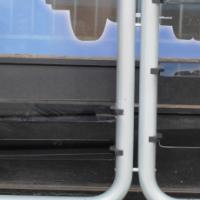 Glass TV Stand S022060B #Rosettenvillepawnshop