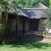 Ruim grasdak huis in stil area