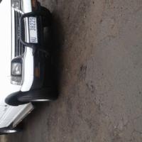 1995 Isuzu double cab
