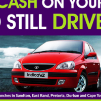 Cash for your Tata! Raise cash on your Tata and still drive it!