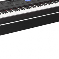 YAMAHA DGX-660  88-KEY PORTABLE GRAND DIGITAL PIANO