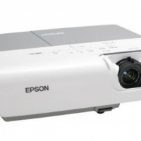 :: EPSON EMP-X5 PROJECTOR ::