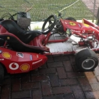 Go kart For Sale for sale  East Rand