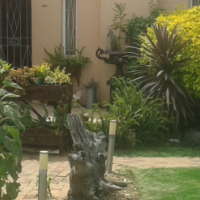 House to rent from 1 Feb 2017 - R13500 monthly