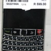 Blackberry 9700 Cellphone S022166A #Rosettenvillepawnshop