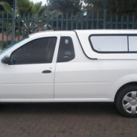 Nissan Np200 like new with full service history