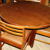 5 Piece Diningroom Set S022185C #Rosettenvillepawnshop