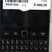 Blackberry 9720 Cellphone S022134A #Rosettenvillepawnshop