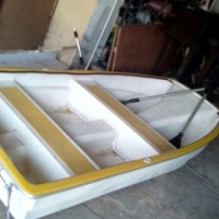 Boat to swop for large Tent or WHY?
