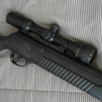 Pellet gun for sale with scope!!! In Krugersdorp...