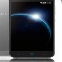 ZTE Blade V6 ex in-store Demo Handset
