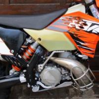 2010 KTM300 EXC
