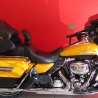 Well Looked After Electra Glide Ultra Limited with Lots of Extras!