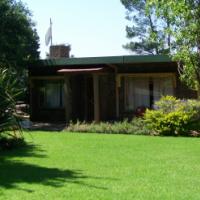 3 bedr house to rent in Tiegerpoort (Graham Road)