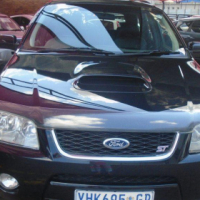 2009 Ford Teritory reduced to go