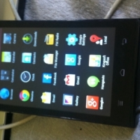 Hisense HS-u939 dual SIM card android 4.2.2 for sell