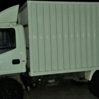 JMC -Carrying - KB280  - 1.6 TON - 2012