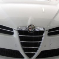 2014 Alfa Romeo 159, 1750 Tbi Progresion
