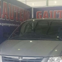 Chrysler Grand Voyager 3.3 a/t