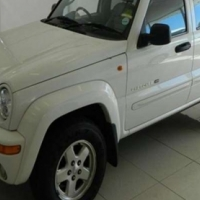 Jeep Cherokee 3.7L Limited At