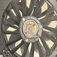 Alfa Romeo 147/ 156/ 155 Radiator furn   for sale  contact 0764278509  whatsapp 0764278509