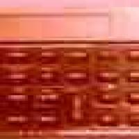HP 12C Financial Calculator For Sale (Faulty screen)