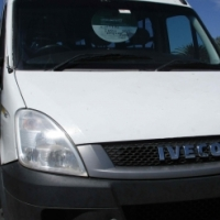 Iveco Daily 3.0 HPI 22 seater
