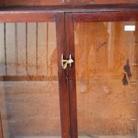 Antique Display Cupboard S021867A #Rosettenvillepawnshop