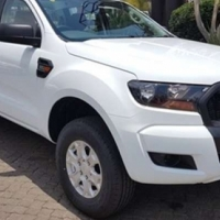 Ford Ranger 2.2 double cab Hi Rider XL auto