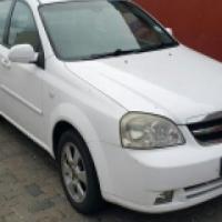 2009 Chevrolet Optra