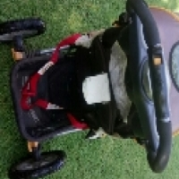 Used, Jeep stroller for sale  South Africa