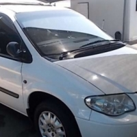Chrysler Grand Voyager 3.3 LX LWB AT