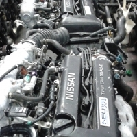 NISSAN STI GXI 200 SR20VE VVL IMPORT ENGINE