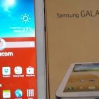 Samsung Galaxy Note 8 Model GT N5100 for sale