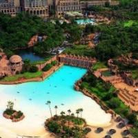 Summerlicous Sun City Vacation Club Holiday - January 2017